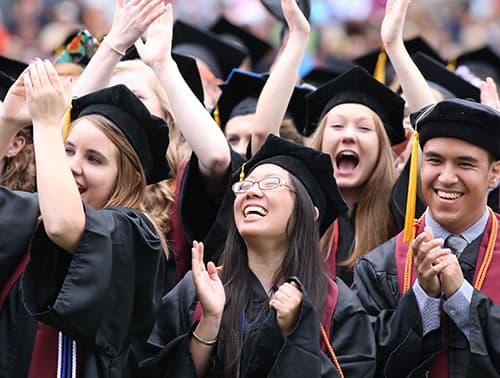 Graduation Central